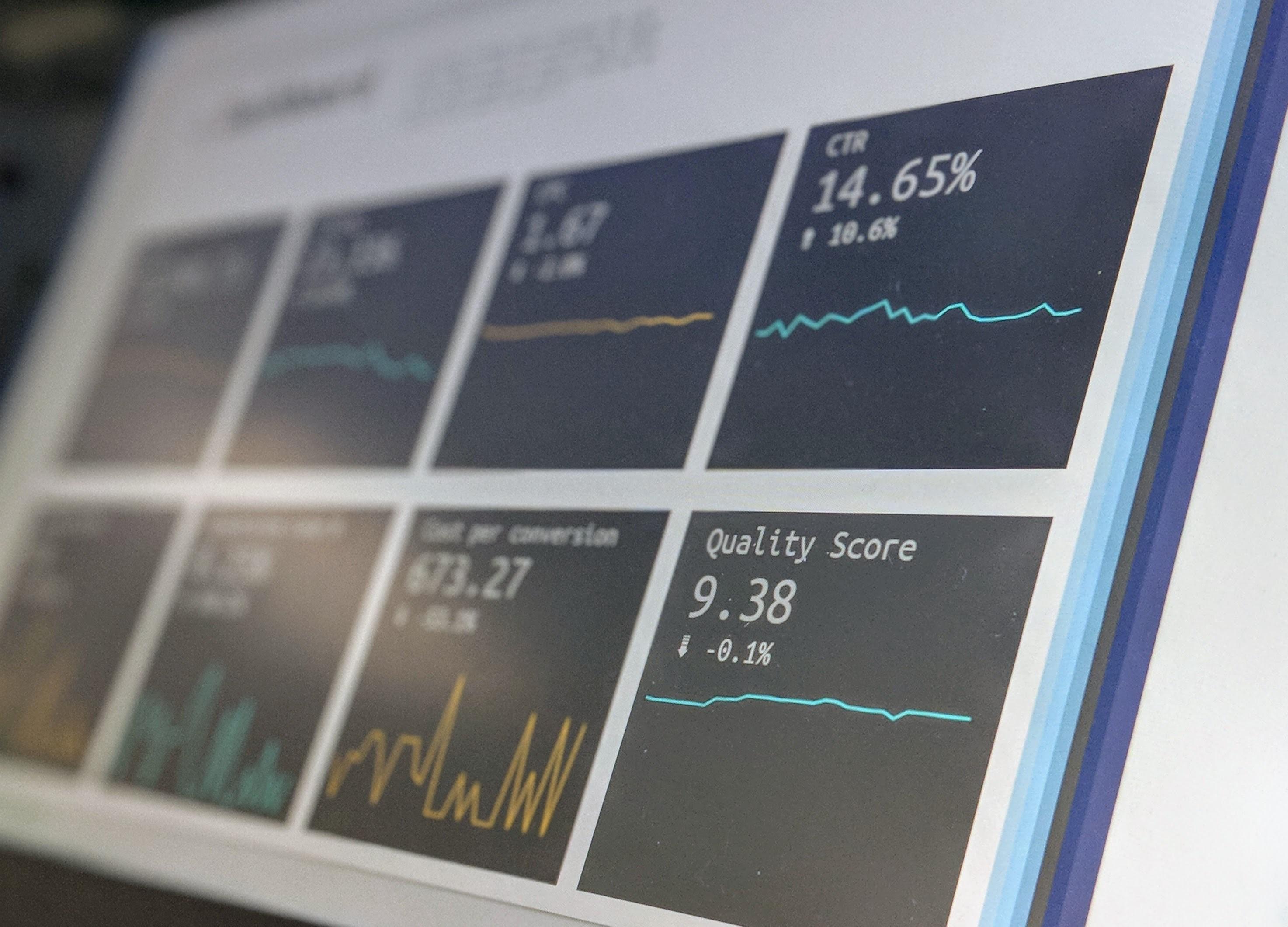 【富盈數據】大數據的挑戰