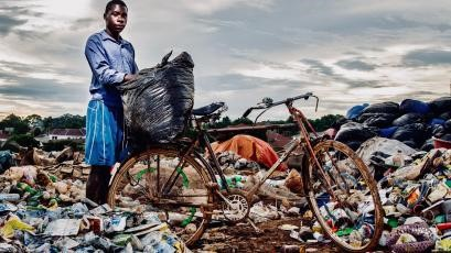 Africa is leading the world in plastic bag bans
