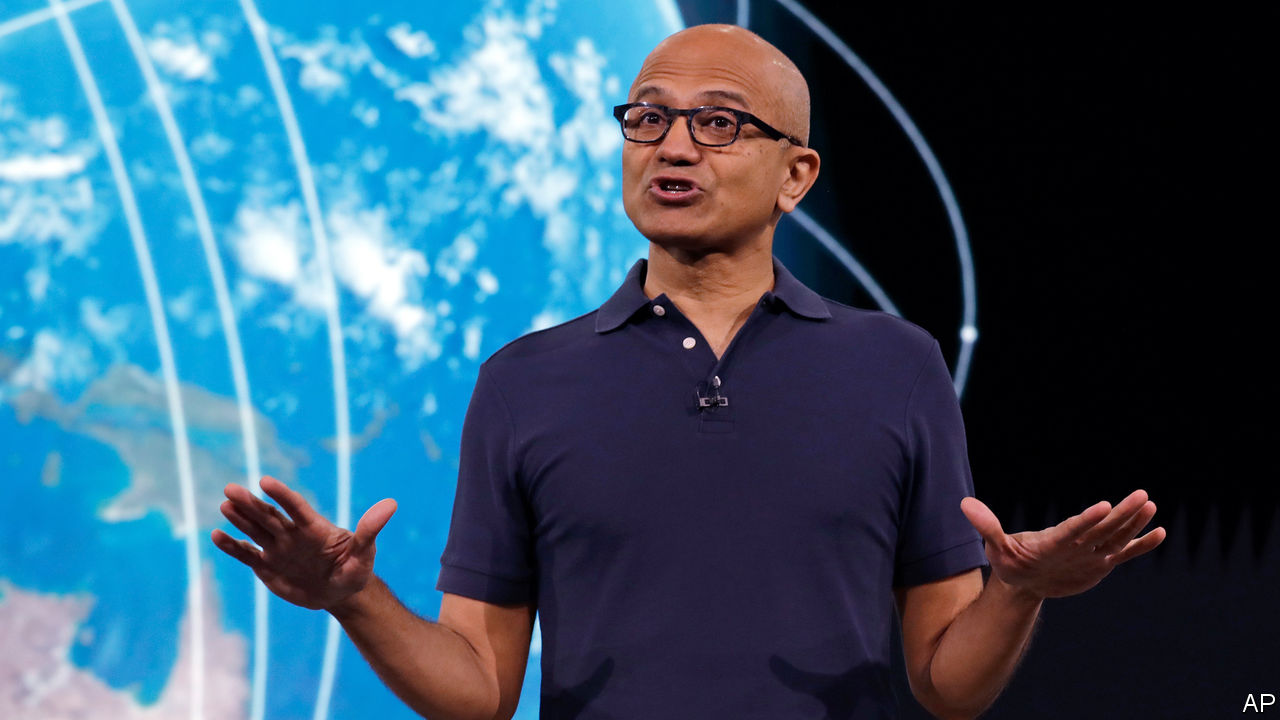 What Microsoft's revival can teach other tech companies